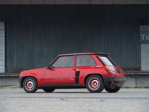 1985 Renault R5 for sale in Essen