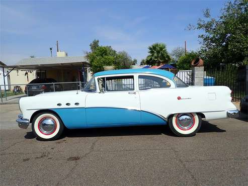 1954 Buick Special for sale in Phoenix, AZ