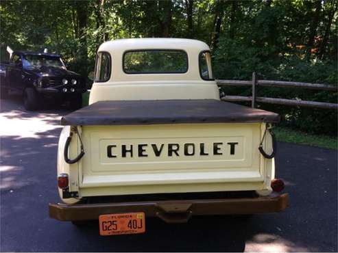 1954 Chevrolet 3100 for sale in Cadillac, MI