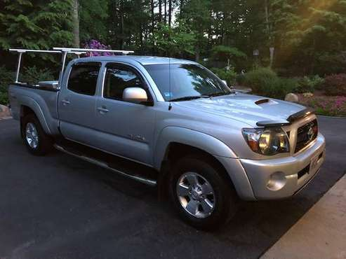 Toyota Tacoma TRD Sport for sale in Wyoming, RI