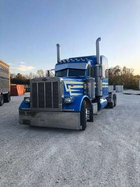 2003 Peterbilt 379 for sale in Dearing, MN