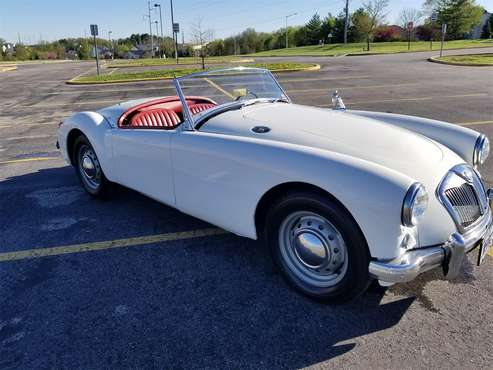 1959 MG MGA for sale in LAKE ST LOUIS, MO