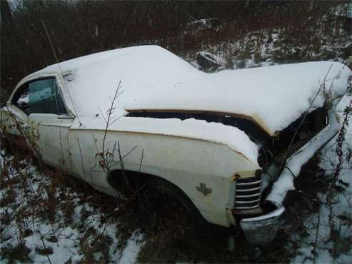 1970 Miscellaneous Parts for sale in Jackson, MI