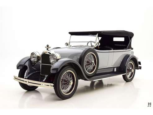 1922 Duesenberg Model A for sale in Saint Louis, MO