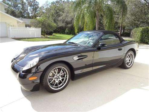 2002 Panoz Esperante for sale in Sarasota, FL