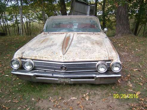 1962 Buick Electra 225 for sale in Parkers Prairie, MN