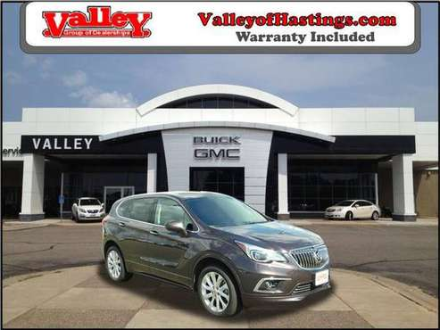 2016 Buick Envision Premium I for sale in Hastings, MN