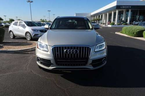 2014 Audi Q5 Premium Plus - Big Savings-Call for sale in Peoria, AZ