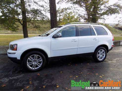 2008 Volvo XC90 AWD 4dr V8 for sale in Norton, OH