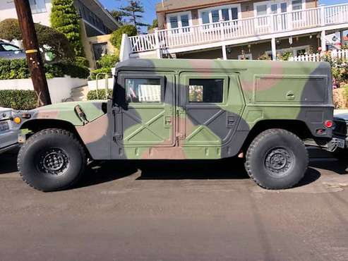 AM General HMMWV (HUMVEE) for sale in San Pedro , CA