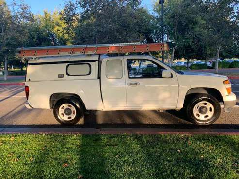 2010 Chevy Colorado for sale in Manteca, CA