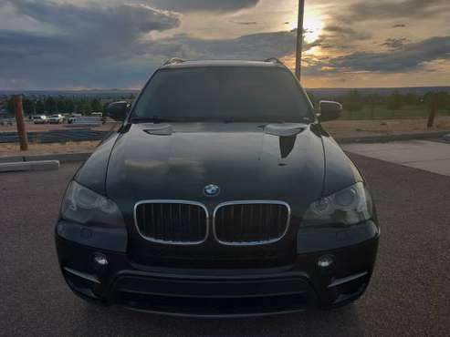 2011 BMW X5 for sale in Albuquerque, NM