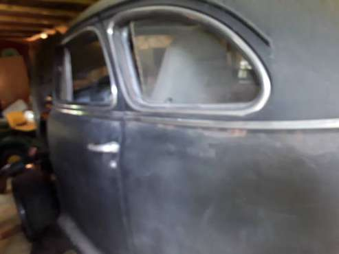 1947 CHEVY COUP RAT ROD for sale in Elk Mound, WI