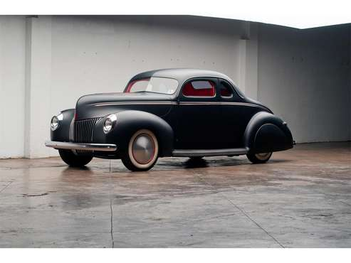 1939 Ford Custom for sale in Corpus Christi, TX