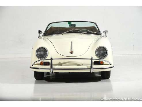 1959 Porsche 356B for sale in Farmingdale, NY