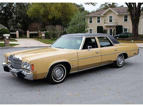 1976 Chrysler Newport for sale in Lakeland, FL