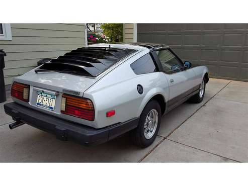 1982 Datsun 280ZX for sale in Buffalo, NY