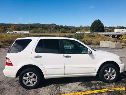 2003 Mercedes ML500 for sale in Roanoke, VA