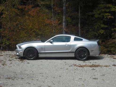 Ford Mustang GT500 for sale in Brandenburg, KY