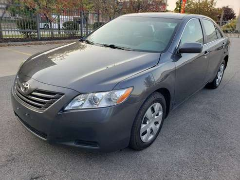 2009 Toyota Camry with Remote start - cars & trucks - by owner -... for sale in Rochester , NY