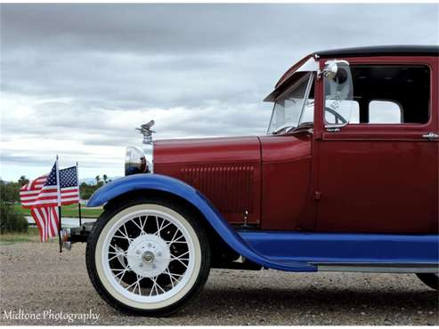 1929 Ford Model A for sale in Peoria, AZ