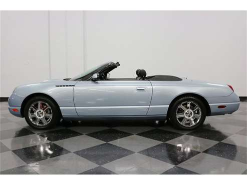 2004 Ford Thunderbird for sale in Ft Worth, TX