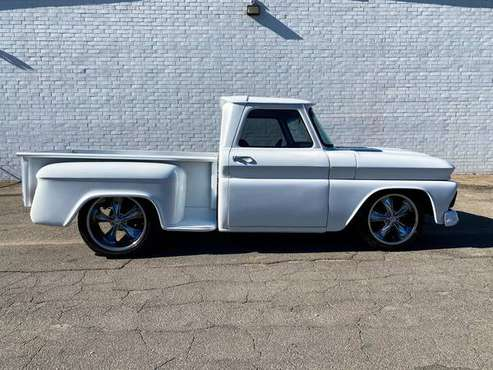 Chevy C10 Pickup Truck Automatic 350 Engine Lowered Rust Free Clean... for sale in Knoxville, TN