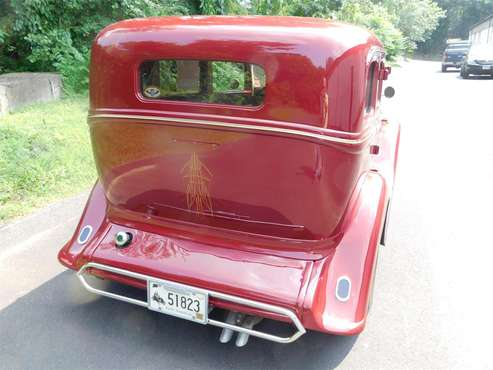 1933 Dodge Brothers Sedan for sale in Wallingford, CT