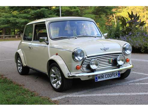 1975 MINI Cooper for sale in phila, PA