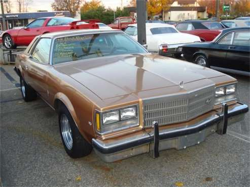 1977 Buick Regal for sale in Stratford, NJ