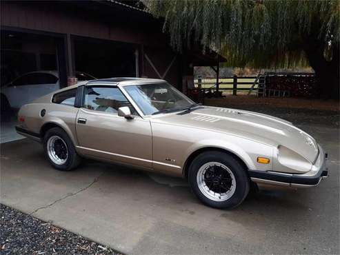 1983 Datsun 280ZX for sale in Long Island, NY