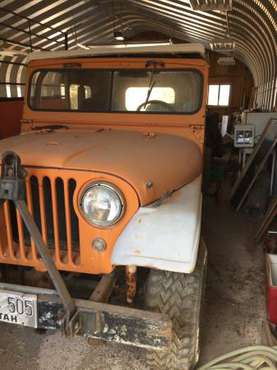 Willys for sale in Parowan, UT