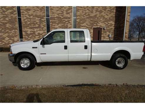 2004 Ford F250 for sale in Clarence, IA