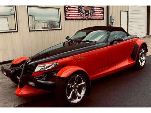 1999 Plymouth Prowler for sale in Greensboro, NC