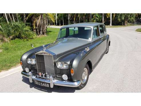 1964 Rolls-Royce Phantom V for sale in Fort Myers, FL