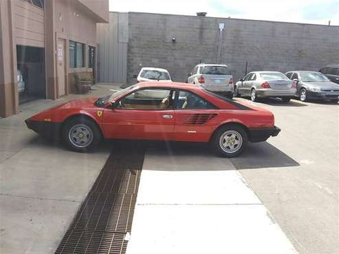 1982 Ferrari Mondial 8 for sale in Colorado Springs, CO