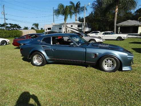 1974 Datsun 260Z for sale in Cadillac, MI