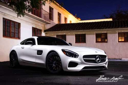 Mercedes-Benz AMG GT-S RENT!!! NECK BREAKER!! for sale in Agoura Hills, CA