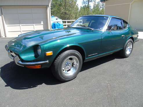 1971 Datsun 240Z for sale in Spokane, WA