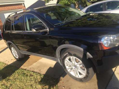 2010 Volvo XC90 fully loaded for sale in Raleigh, NC