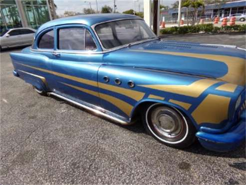 1953 Buick Street Rod for sale in Miami, FL