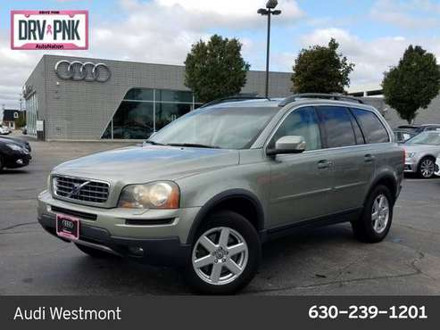 2008 Volvo XC90 I6 SKU:81420519 SUV for sale in Westmont, IL