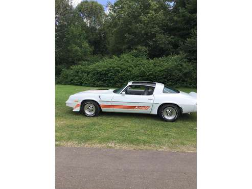 1981 Chevrolet Camaro Z28 for sale in Oil City, PA