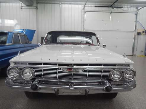 1961 Chevrolet Impala SS for sale in Celina, OH