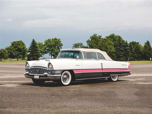 1955 Packard Caribbean for sale in Auburn, IN