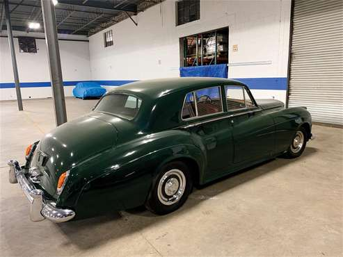1959 Bentley S1 for sale in Fort Lauderdale, FL