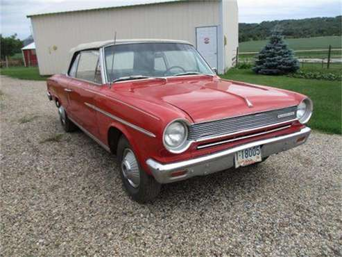 1964 AMC Rambler for sale in Cadillac, MI