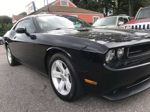 6 SPEED MANUAL 2013 DODGE CHALLENGER R/T for sale in Virginia Beach, VA