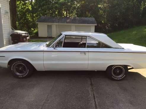 1967 Plymouth Belvedere II for sale in Transfer, PA