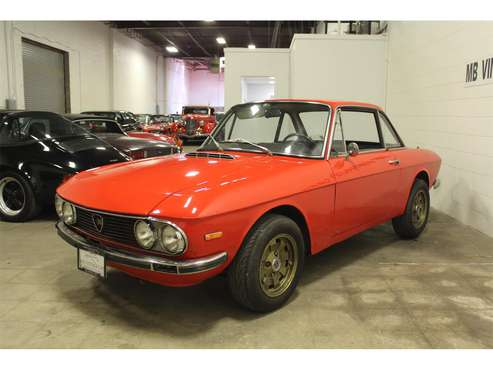 1972 Lancia Fulvia for sale in Cleveland, OH